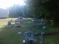 Whitehall Baptist Church Cemetery