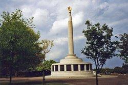 Lowestoft Naval Memorial