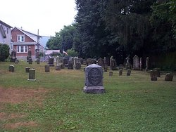 McConnellsburg Methodist Cemetery