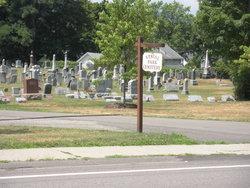 Vestal Park Cemetery