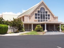 Saint Margaret's Episcopal Church Columbarium