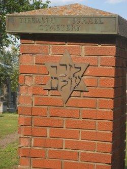 Tifereth Israel Cemetery
