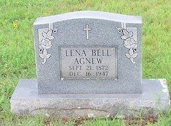 Selena Belle Belle <i>Hoskins</i> Agnew