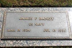James F. Bandy