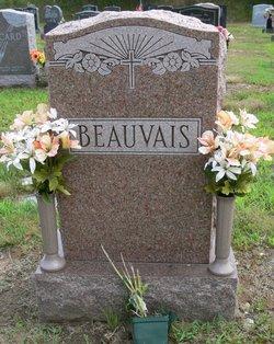 Frank A. Beauvais