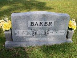F.P. Jeff Baker