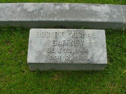 Corp Robert Michael Gaffney