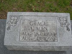 Grace Alman