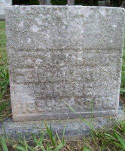 Edgar F Arble