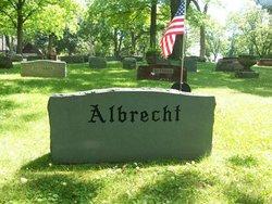 Arthur Walter Art Albrecht