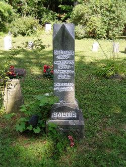 Charles Baldus