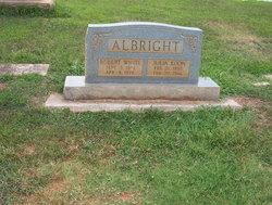 Julius Heilig Koonie <i>Koon</i> Albright