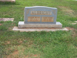 Robert White Albright