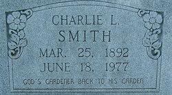 Charlie Lee Smith