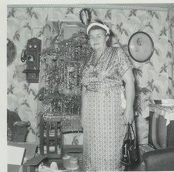 Marjorie Ellen <i>Garred</i> Emmons