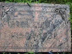 Clarence LeFever France