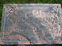 Evagene Irene <i>Andrews</i> France