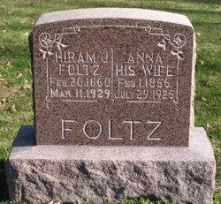 Anne Foltz