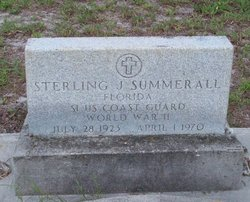 Sterling J. Summerall