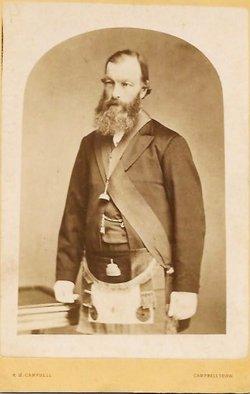 Edward McCualsky