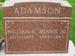William Henry Adamson