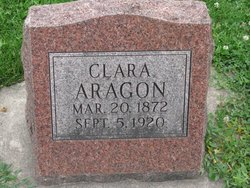 Clara Aragon
