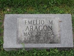 Emelio M Aragon