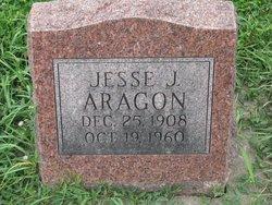Jesse J Aragon