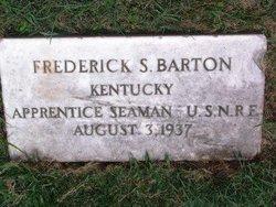 Frederick S. Barton