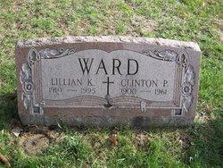 Lillian Kathryn <i>Warren</i> Ward