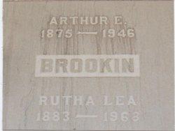 Arthur Edward Brookin
