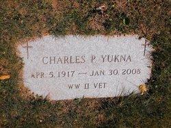 Charles P Yukna