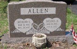 Delores H. Allen