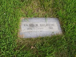 Rachel M. Ballantyne