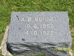 A. B. Bonnel