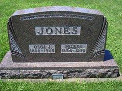 Olga J. Jones