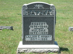 Robert Bob Batzka
