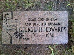 George H Edwards