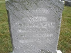 Eliza A. Agans