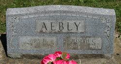Ada E. Aebly