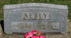 Joseph C. Aebly