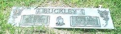 Albert Buckley