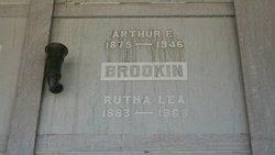 Rutha Lea <i>Roberson</i> Brookin