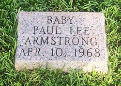 Paul Lee Armstrong