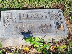William Jerry Fears