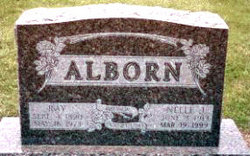Nellie Leona <i>Jaynes</i> Alborn