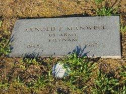 Arnold Franklin Manwell
