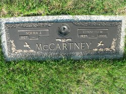 Kenneth Wayne McCartney