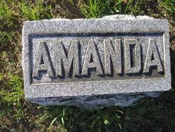 Amanda E Amos