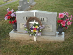 Allie <i>Chambers</i> Brendell